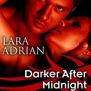 Darker After Midnight Audiobook