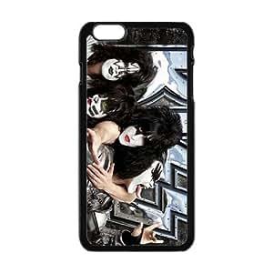 SevenArc? Phone Cover iPhone 6+ Plus Case Rock Band Kiss