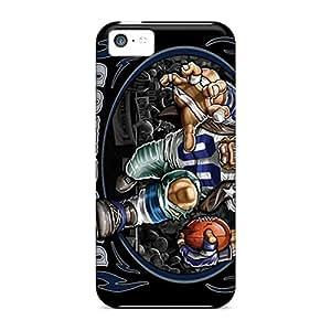 New Arrival XKQ4260KygQ Premium Iphone 5c Cases(dallas Cowboys) Black Friday