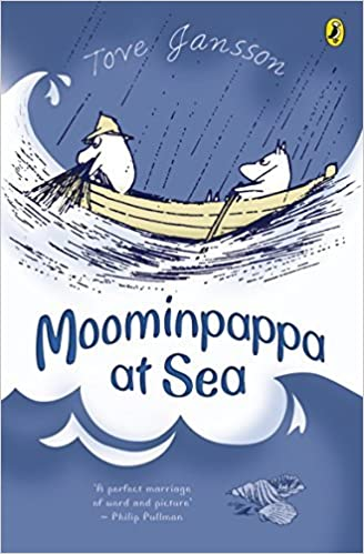 Book Moominpappa At Sea by Tove Jansson (2009-07-28)