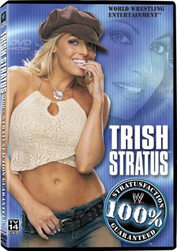 WWE: Trish Stratus - 100% Stratusfaction -