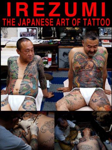Irezumi (Each Tattoo)