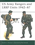 img - for US Army Rangers and LRRP Units 1942-87. book / textbook / text book