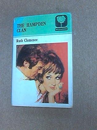 book cover of Hampden Clan