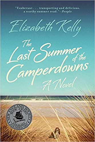 Image result for the last summer of the camperdowns