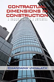 in Construction: A Commentary in a Nutshell by [Jayalath, Chandana