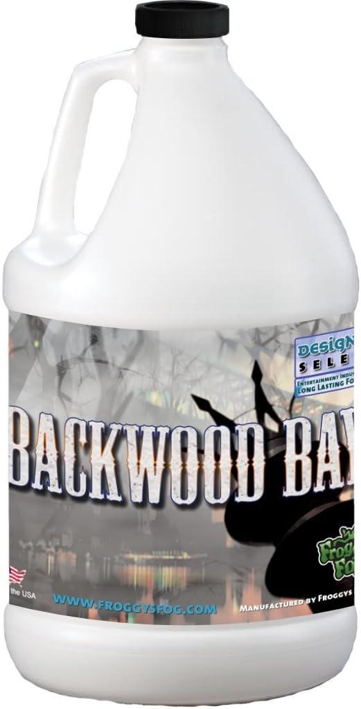 Backwood Bay Fog Fluid