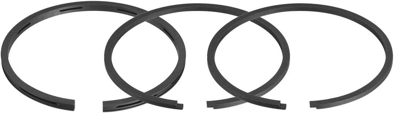 uxcell Air Compressor Parts 42mm Diameter Piston Rings 3 Pcs