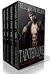 Tainted Love: The Complete Alpha Billionaire Romance Series Box Set