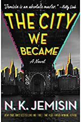 The City We Became Hardcover