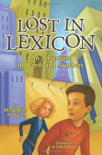 Read Online Lost in Lexicon: An Adventure in Words and Numbers PDF