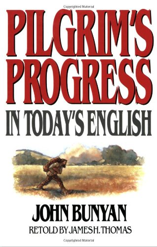 Pdf Bibles Pilgrim's Progress in Today's English