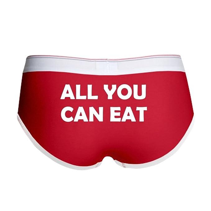 CafePress Doctors Thong Underwear Funny Womens Panties