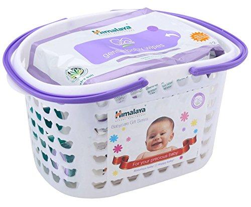 Baby Gift Baskets Dubai : Himalaya herbals babycare gift basket baby product in