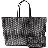 Tote Handbag Fashion Shopping Womens PU Tote...