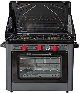 Amazon com : Camp Chef Outdoor Camp Oven : Portable Propane