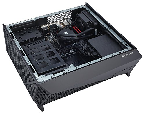 CORSAIR Bulldog (2.0) High Performance PC Barebone Kit by Corsair (Image #6)