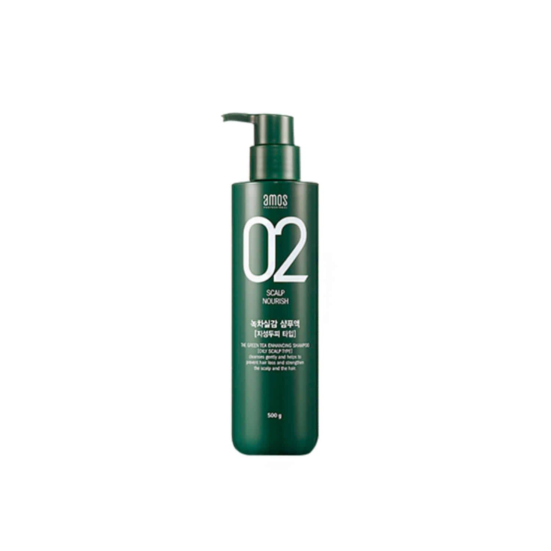 Neo Leaf Hair Tonic Review: Amazon.com: AMOREPACIFIC [Amos] Scalp Feel The Green Tea