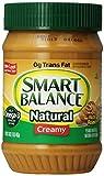 Smart Balance Creamy Peanut Butter - 16 oz