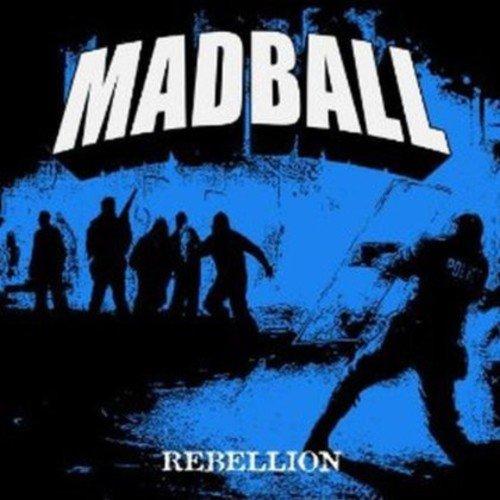 Madball | Rebellion | 7