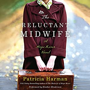 The Reluctant Midwife Audiobook