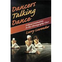 Dancers Talking Dance