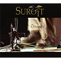 Chouche by Suroit
