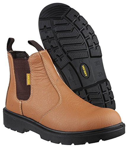 FS115 Steel 15 Boot UK Sizes All 3 Amblers Dealer qWwYX16Z