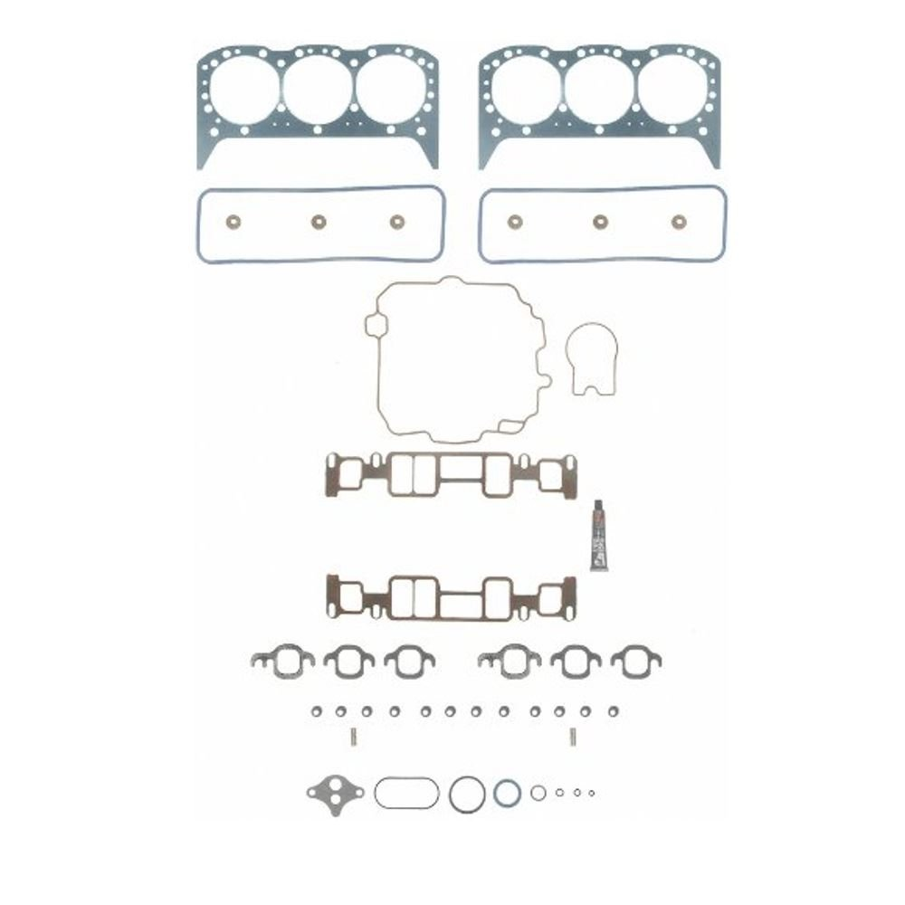 Prime Choice Auto Parts HGS103548 Head Gasket Set