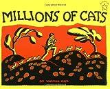 Millions of Cats, Wanda Gág, 0698113632