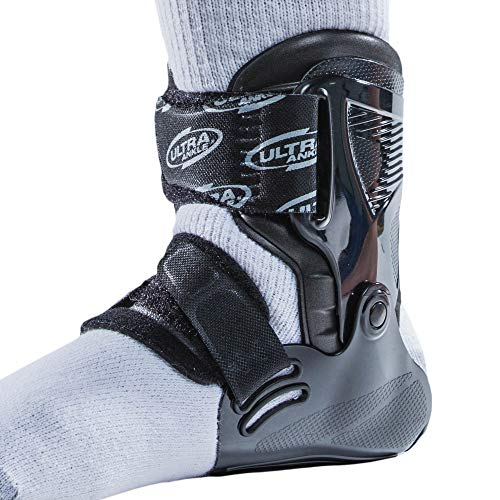 Ultra Zoom Ankle Brace for Ankle Injury Prevention and/or Mild