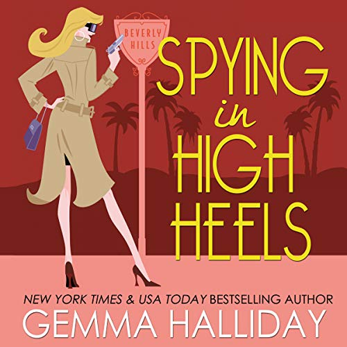 Pdf Mystery Spying in High Heels