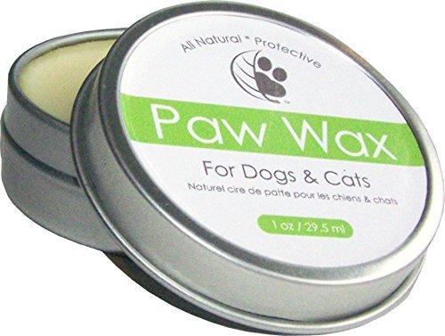 Eco-Pup EP-PAWWAX-1OZ Paw Protector Wax, 1 oz Tin