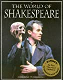 World of Shakespeare, Anna Claybourne and Rebecca Treays, 0746024541