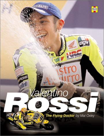 Valentino Rossi for sale  Delivered anywhere in Canada