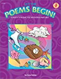 img - for Let the Poems Begin book / textbook / text book