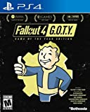 Fallout 4 Game of The Year Edition - PlayStation 4