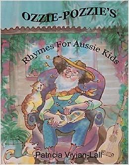 Book Ozzie Pozzie's Rhymes for Aussie Kids