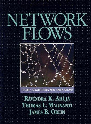 Network Flows