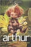 Arthur et les Minimoys - Tome 3 : La Vengeance de Maltazard