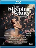 Sleeping Beauty [Blu-ray] [Import]
