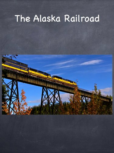 The Alaska Railroad (Alaska Railroad)