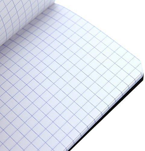 5/St/ück Rhodia Seite staplebound orange Pocket Notebook 3/x 4,75