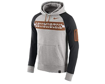 aedfe47ac555 Image Unavailable. Image not available for. Color  Nike Men s Texas  Longhorns ...