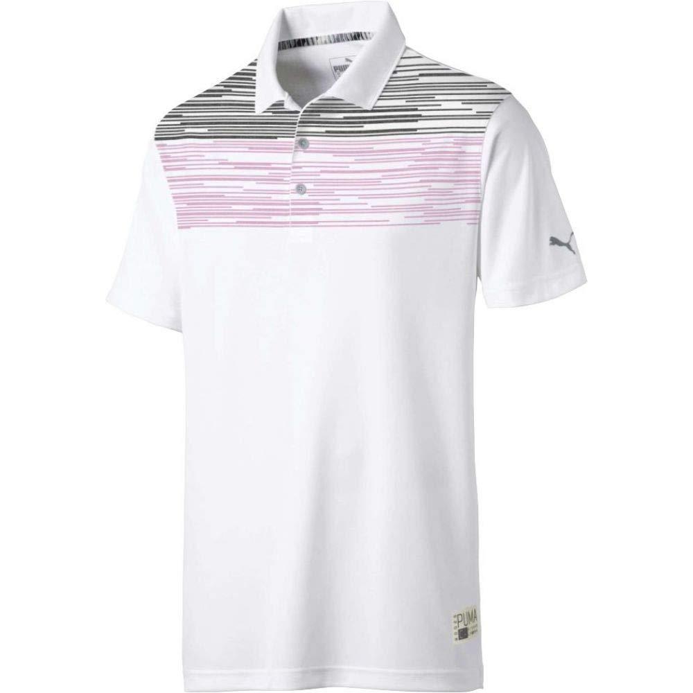 (プーマ) PUMA メンズ ゴルフ トップス PUMA Pin High Golf Polo [並行輸入品]   B07N8NKH7P