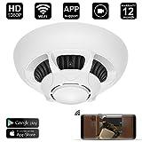 WiFi Spy Camera Detector,DigiHero HD 108...