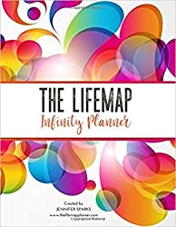 LIFEMAP Infinity Planner: Life, Business and Dream Planning System
