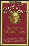 The Best of A. T. Robertson, A. T. Robertson, 0805412565
