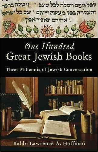;BEST; One Hundred Great Jewish Books: Three Millennia Of Jewish Conversation. Internet steps support Nueva CEUTICAL Volver