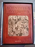 Scientists and Inventors, Anthony Feldman and Peter Ford, 0871964104